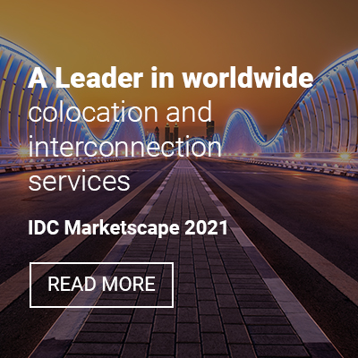 IDC Marketscape: Colocation & Interconnection Services