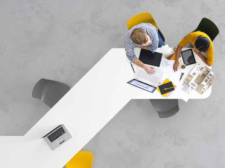 Simplify your collaboration